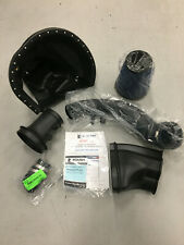 Roush EcoBoost Cold Air Intake Kit for 2015-2017 Mustang 2.3L Engine New!