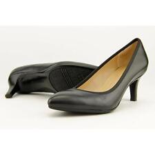 Naturalizer Women's Leather Med (1 3/4 to 2 3/4 in) Heel Height Heels for Women
