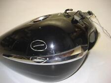 Used 2013-15 Yamaha VXS 1300 Vstar Deluxe Gas Fuel Tank Black 102417-26