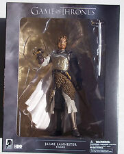 GAME OF THRONES. JAIME LANNISTER FIGURE. NEW IN BOX. DARK HORSE COMICS. HBO