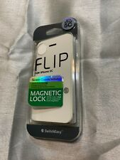 SwitchEasy FLIP Folio Case - iPhone 5C - white