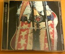 SHERYL CROW live at Budokan CD - Made in Japan, 2003 - Very Good!