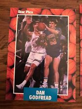 1990 Star Pics Dan Godfread University of Evansville 42