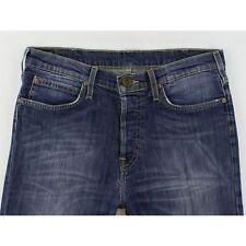 Lee Long Mid Rise Skinny, Slim Jeans for Men