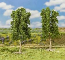 FALLER ALL SCALE  OAK TREES 110MM 2/ KIT | BN | 181451