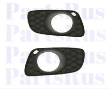 Genuine Smart Fortwo Lower Grille Fog Lamp Set Left Right