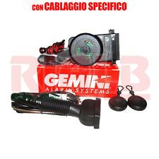 Allarme GEMINI 953.02 + CABLAGGIO SPECIFICO KITCA422 HONDA Pantheon 150 < 2000