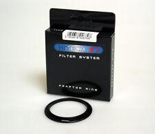 Formatt Hitech Filtros 67 Anillo Adaptador 62mm. Stock Nuevo