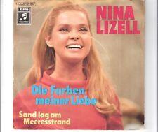 NINA LIZELL - Die Farben meiner Liebe