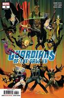 GUARDIANS OF THE GALAXY #6 2019