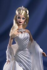 Mattel Duchess of Diamonds 2000 Barbie Doll Swarovski Crystals NEW INBOX SHIPPER