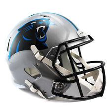 NFL Camiseta Carolina Panthers Nº velocidad Réplica Casco Unisex fanáticos