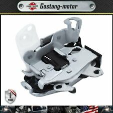 New Front Left Driver Door Lock Latch For Ford 1999-2008 F450 F550 Super Duty