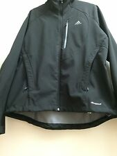 Adidas Black Weather Proof Jacket Size L 14 $34.99 REDUCED $29.99