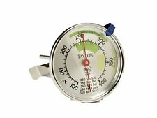 Taylor New 5 Star Commercial Candy/ Deep Fry Thermometer Dial Large Dial Face