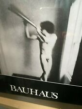 Bauhaus Vinyl LP + Remastered CD In The Flat Field 4AD Label *NEW/SEALED*