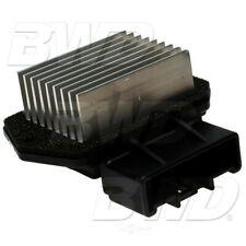 HVAC Blower Motor Resistor Front BWD RU1024