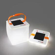 LuminAid packlite Max solaire gonflable camping et la randonnée Lanterne