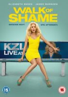 Passeggio Of Shame DVD Nuovo DVD (GEM0710)