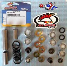 Kawasaki KLX450R KX250F KX450F 2006 - 2013 ALL BALLS Swingarm Linkage Kit