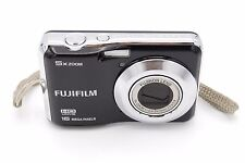 FUJIFILM FINEPIX AX550 16.0MP DIGITAL CAMERA