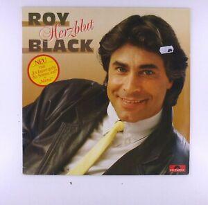 """12"""" LP - Roy Black - Herzblut - P264 - cleaned"""