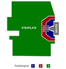 Metallica - 1 Stehplatz in Mannheim Maimarkt Gelände am 25.08.19 Ausverkauft!!!