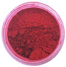 Christmas Red Petal Dust 4g for Cake Decorating, Fondant, Gum Paste