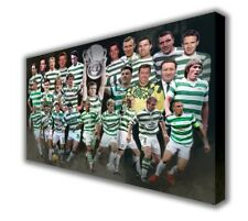 "Celtic - Legends - Wall Canvas - 25""x16"" (63x40cm)"