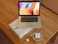 Apple MacBook Pro A1398  ++guter Zustand++ (15,4 Zoll) (Oktober, 2013)
