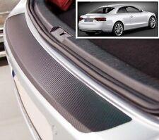 Audi A5 Coupé - Carbone Style Pare-Chocs Arrière Protection