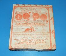 EGYPT CAIRO J.C. LAGOUDAKIS &CO. BOXSA SMALL OUTER WITH 10,000 CIGARETTE PAPERS
