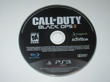 Call of Duty: Black Ops II (Sony PlayStation 3, 2012) Disc Only
