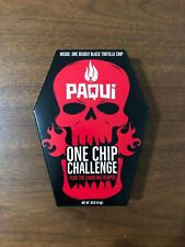 SOLD OUT - Paqui One Chip Challenge - Carolina Reaper Pepper 2019