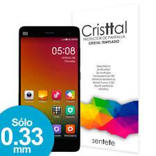 Sentete® Xiaomi Mi4 Protector de Pantalla de Cristal Templado PREMIUM