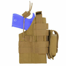 CONDOR H-1911-003 Ambidextrous Modular Holster Pouch Coyote Brown