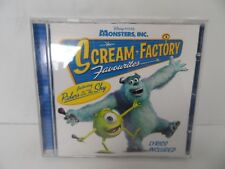 Riders in the Sky : Monsters Inc Scream Factory Favorites CD