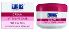 Eubos Red Intensive Care Day Moisturising Face Cream For Dry Skin 50ml