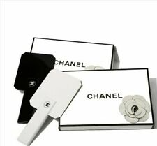 Beauty Chanel Makeup Mirror Taschenspiegel ( Schwartz ) Black