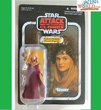 PADME AMIDALA VC33 ACTION FIGURE STAR WARS VINTAGE COLLECTION PEASANT DISGUISE