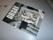 Revue Orsay en langue italien Italie musée