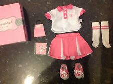 Design A Friend Cheer Leaders Outfit For Chad Valley Designafriend Doll New