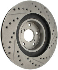 Centric Parts 227.47018R Front Disc Brake Rotor