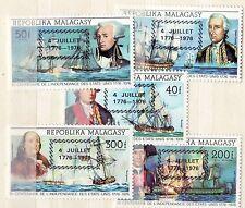Malagasy - MNH - Schepen/Ships/Schiffe