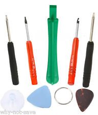 t3 t4 T5 T6 torx tool toolkit for HTC sensation blackberry phone screen repair