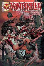 VAMPIRELLA VOL 3 #3 Cover B NM-  Dynamite Comic - Vault 35