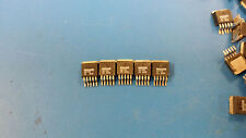 (25 PCS) US1150CM UNISEM 4A ULTRA LOW DROPOUT POSITIVE ADJUSTABLE REGULATOR
