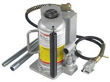 OTC Tools 4321C 20 Ton Air Assist Bottle Jack
