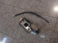 VW Touareg 7l Servomotore SEDILE ANTERIORE SINISTRO ORIGINALE