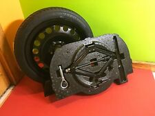 2016 2017 2018  CHEVY CRUZE COMPACT SPARE TIRE WITH JACK KIT OEM